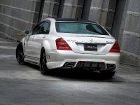 WALD Mercedes-Benz S-Class Sports Line Black Bison Edition