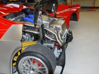 Weber Sportcars F1 - FasterOne