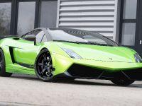 Wheelsandmore Lamborghini Gallardo LP620-4 Green Beret