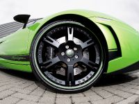 Wheelsandmore Lamborghini Gallardo LP620-4 Green Beret