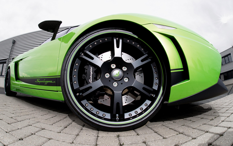 Wheelsandmore Lamborghini Gallardo LP620-4 Superleggera - фотография №4