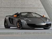 Wheelsandmore McLaren MP 4-12 C Spider