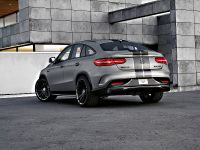 2015 Wheelsandmore Mercedes-AMG GLE 63 Coupe