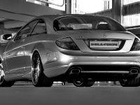 Wheelsandmore Mercedes-Benz CL 45