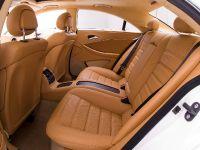 Wheelsandmore Mercedes-Benz CLS White Label
