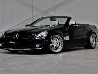 Wheelsandmore Mercedes-Benz SL65 AMG