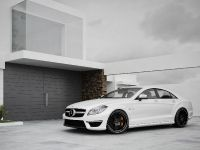 Wheelsandmore Mercedes CLS63 AMG