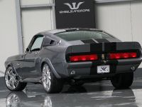 Wheelsandmore Mustang Shelby GT500 - ELEANOR