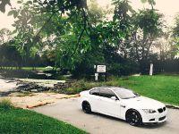 WheelSTO BMW E92 M3