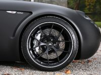 Wiesmann Black Bat