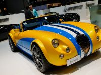 Wiesmann MF3 Final Edition Geneva 2012
