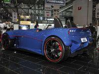 Wiesmann Spyder Concept Geneva 2011