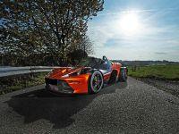 Wimmer Rennsporttechnik KTM X-Bow GT