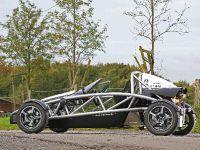 Wimmer RS Ariel Atom 3