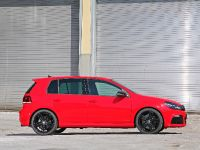 Wimmer RS Volkswagen Golf 6 R - RED DEVIL V
