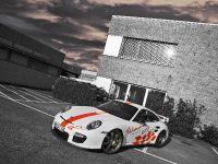 Wimmer RS Porsche GT2 Speed Biturbo