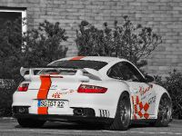 Wimmer RS Porsche GT2 Speed Biturbo
