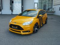 Wolf Racing Ford Focus ST