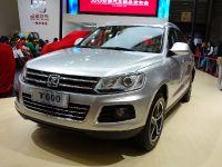 Zotye Z600 Shanghai 2013